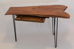 cherry desk w drawer 2 (1)
